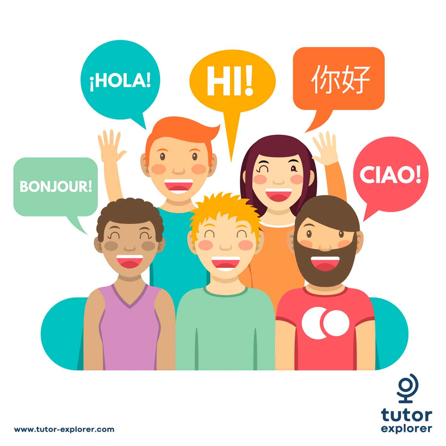 Tutor Explorer - Online and Home Based Tutors for one to one private tuition - www.tutor-explorer.com - Tutors For Ages, Levels and Subjects at Pre-School - Primary School - Secondary School - College - University - Adult Learning Levels