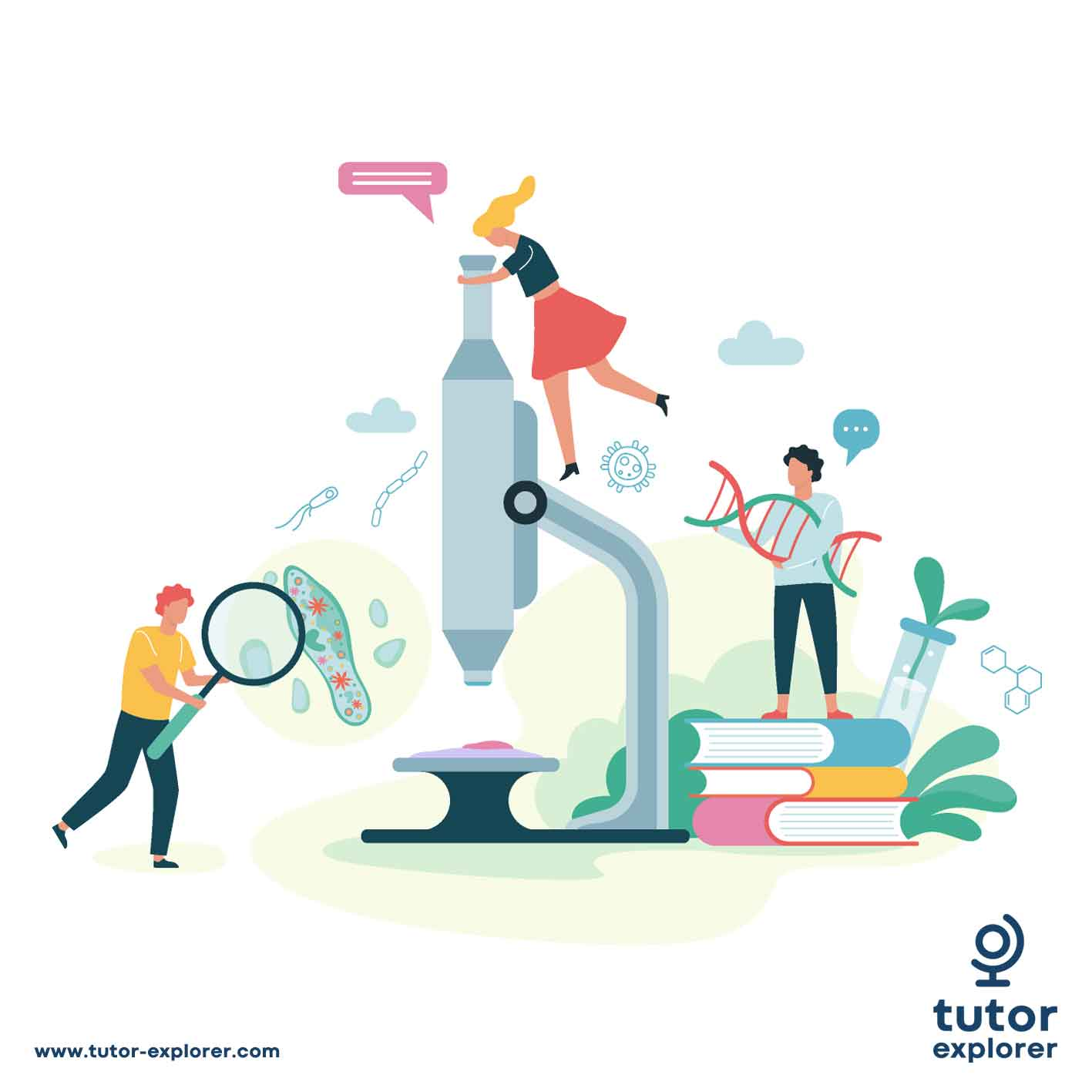 Tutor Explorer - Online And Home Based Tutors For One To One Private Tuition - www.tutor-explorer.com - Tutors For All Ages, Levels And Subjects At Pre-School - Primary School - Secondary School - College - University - Adult Learning Levels